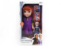 14inch Doll Set W/M toys