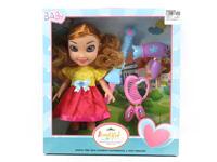 10inch Doll Set W/M toys