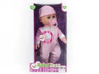 16inch Doll W/IC toys