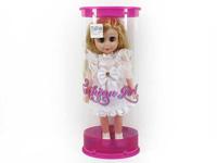 14inch Doll W/IC(3C) toys