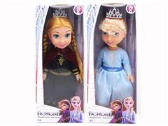 12inch Doll W/M(3S) toys