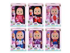 12inch Doll Set W/S_IC(6S)