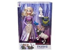 11inch Doll Set W/L_M toys