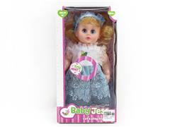 12inch Doll W/IC