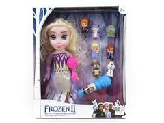 14inch Doll Set W/L_M toys
