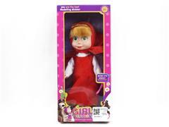 9inch Doll Set W/L_M toys