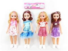 14inch Moppet W/M(4S) toys