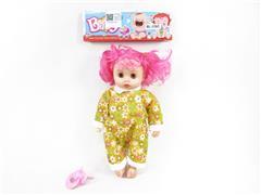 Doll W/M toys