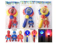 Flash Stick Set(3S3C) toys
