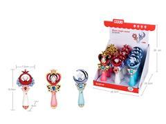 Music Magic Stick(12in1) toys