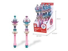 Music Magic Stick(6in1) toys