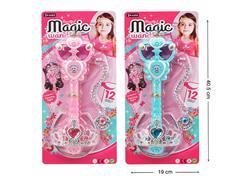 Projection Magic Stick Set(2C) toys