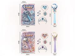 Magic Stick Set W/L_M(2C) toys