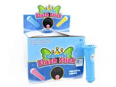 Magic Stick W/L(12in1) toys