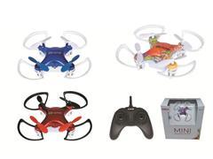 R/C 4Axis Drone 4Ways W/Gyro