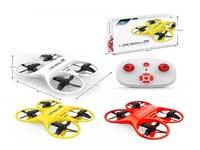 R/C 4Axis Drone 4Ways(3C) toys