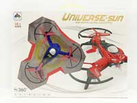 R/C 3Axis Drone toys