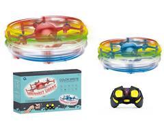 R/C 4Axis Drone W/L(2C) toys