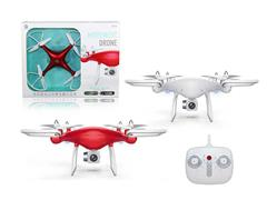 2.4G R/C Camera 4Axis Drone(2C) toys
