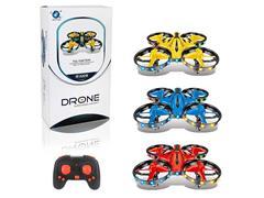 2.4G R/C 4Axis Drone W/L(3C) toys