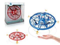 Infrared induction 4Axis Drone(2C) toys