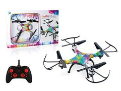 2.4G R/C 4Axis Drone toys