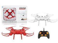 2.4G R/C 4Axis Drone(2C) toys