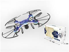 R/C 4Axis Drone W/L toys
