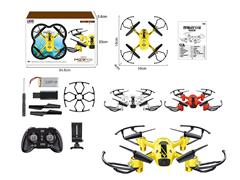 2.4G R/C 4Axis Drone(3C) toys