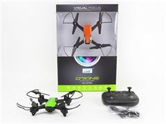 R/C 4Axis Drone W/Gyro(2C) toys