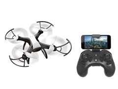 2.4G Aerial Photography R/C 4Axis Drone toys