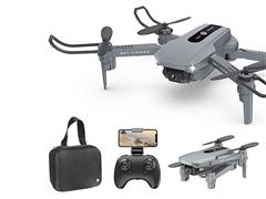 2.4G R/C Single Camera 4Axis Drone(2C) toys