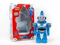 B/O Robot W/L_S