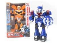 B/O Robot W/L_M(2S)