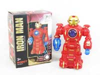 B/O Robot W/L_M