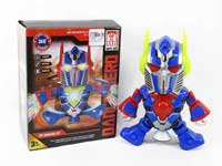 B/O Robot W/L_M toys