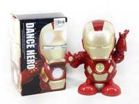 B/O Dancing Iron Man