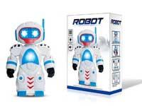 B/O universal Robot W/L_M toys