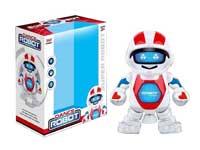 B/O Dancing Robot toys