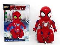 B/O Spider Man toys