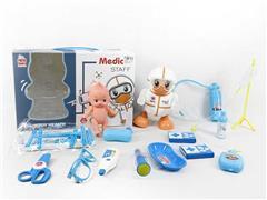 B/O Robot  W/L_M(2C) toys