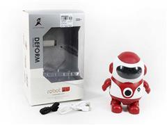 R/O Transforms Robot toys