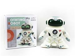 B/O Projection Robot W/L_M(2C) toys
