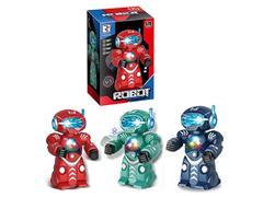 B/O universal Robot(3C) toys