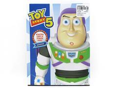 B/O Dance Bath Lightyear W/L_M toys