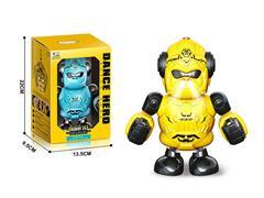B/O Spray Robot toys