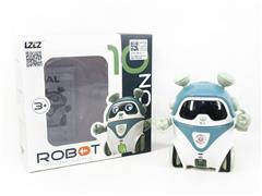 B/O Voice Interactive Robot(2C) toys