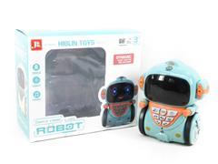 B/O Robot W/S_M(2C) toys