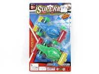 Pull Back Equation Car(2in1) toys