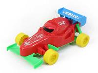 Pull Back Equation Car(4C) toys